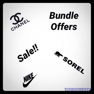 Other - Accepting Offers on Bundles!
